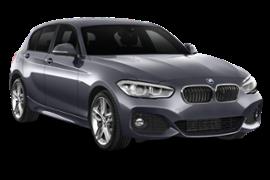 BMW 116 D AUT