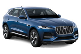 JA F-PACE 250PS RSPORT AUT