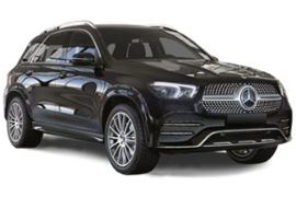 MERCEDES BENZ GLE 300 DS