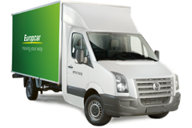 VW CRAFTER HAYON 15 M3