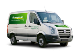 VW CRAFTER 11 M3